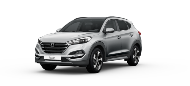 hyundai tucson suv compact crossover urbain autos post. Black Bedroom Furniture Sets. Home Design Ideas