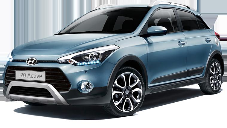 Hyundai i20 Active : Citadine à l'esprit aventureux