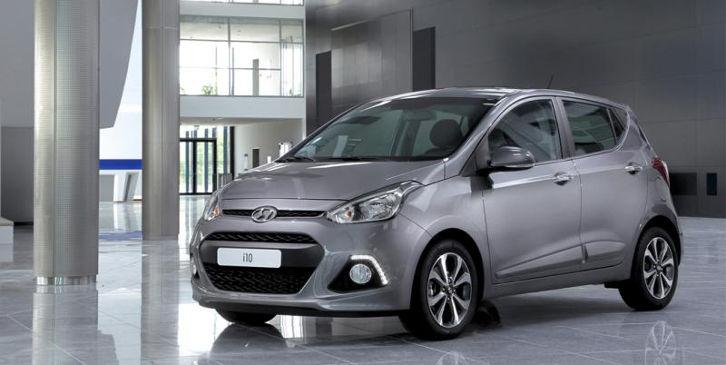 location de HYUNDAI GRAND I10 en Tunisie