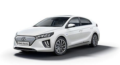 IONIQ  electric Executive Electrique -
