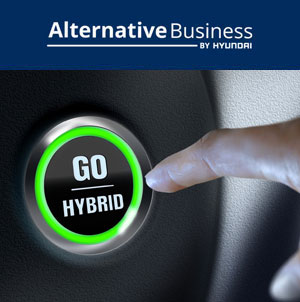 Alternative Business by Hyundai